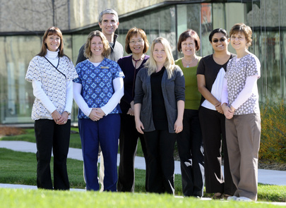 CFFM Memory Clinic Team