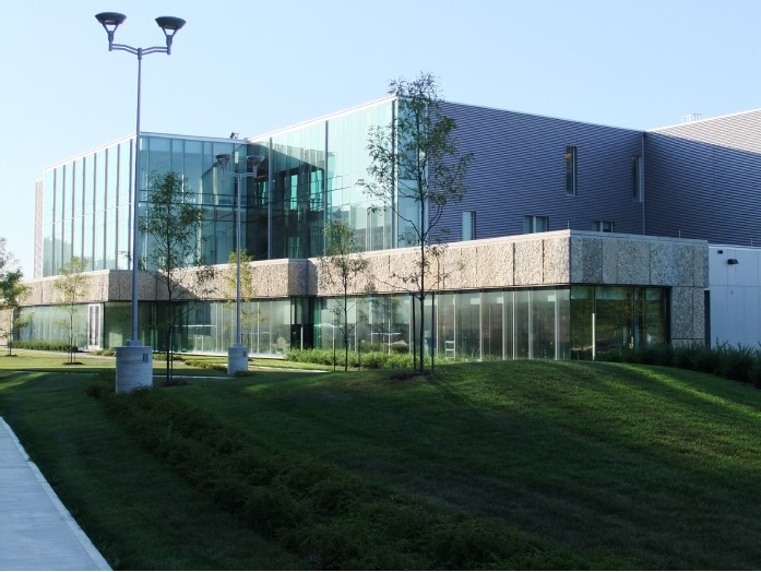 IHB Building