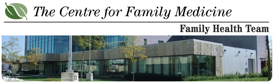 The Centre for Family Medicine FHT