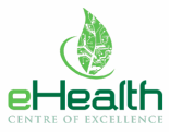 eHealth Centre of Excellence Logo